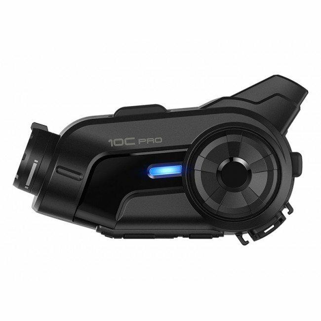 Мотогарнитура с камерой SENA 10C PRO-01