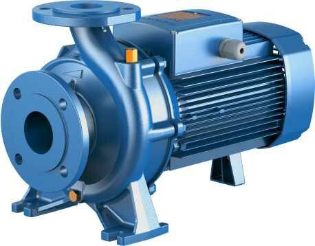 Насос консольно-моноблочный PEDROLLO F 100/200A (mec200)