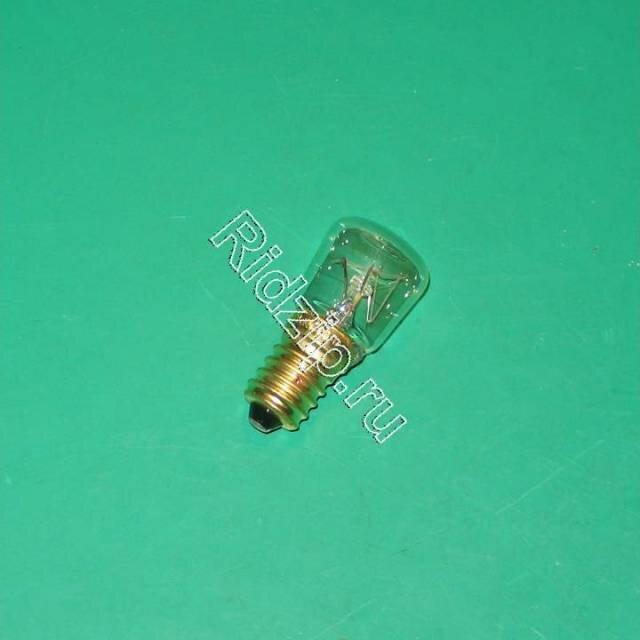 Лампа E-14 25W к плитам Разных фирм