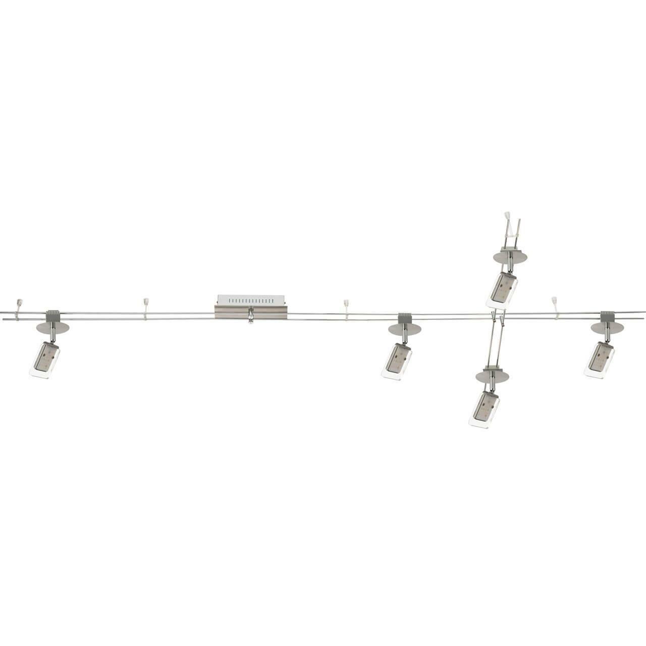 Трековая светодиодная система De Markt Трек-система 550011405