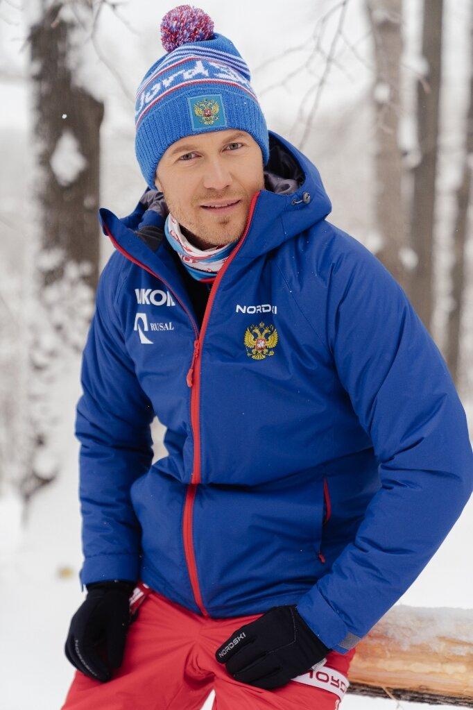 Куртка Nordski
