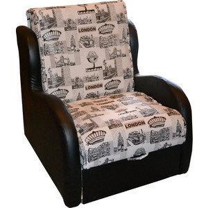 Кресло-кровать Mebel Ars Атлант - газета ППУ