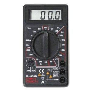 Цифровой мультиметр Mastech М 830 В 57598