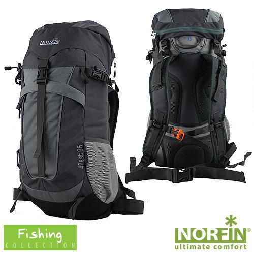 NF-40211 Рюкзак norfin 4rest 35 nf nf-40211 56х27х15см 1.1кг