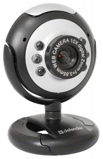 драйвера для веб камеры defender c 004 драйвер