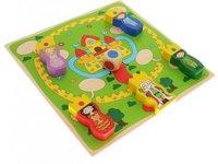 Настольная игра Beleduc 22423 Замок Кастелино развивающая для детей от 3-х лет