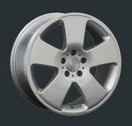 Колесные диски Replay MR49 8.5x18 5x112 ET28 d66.6 S - фото 1