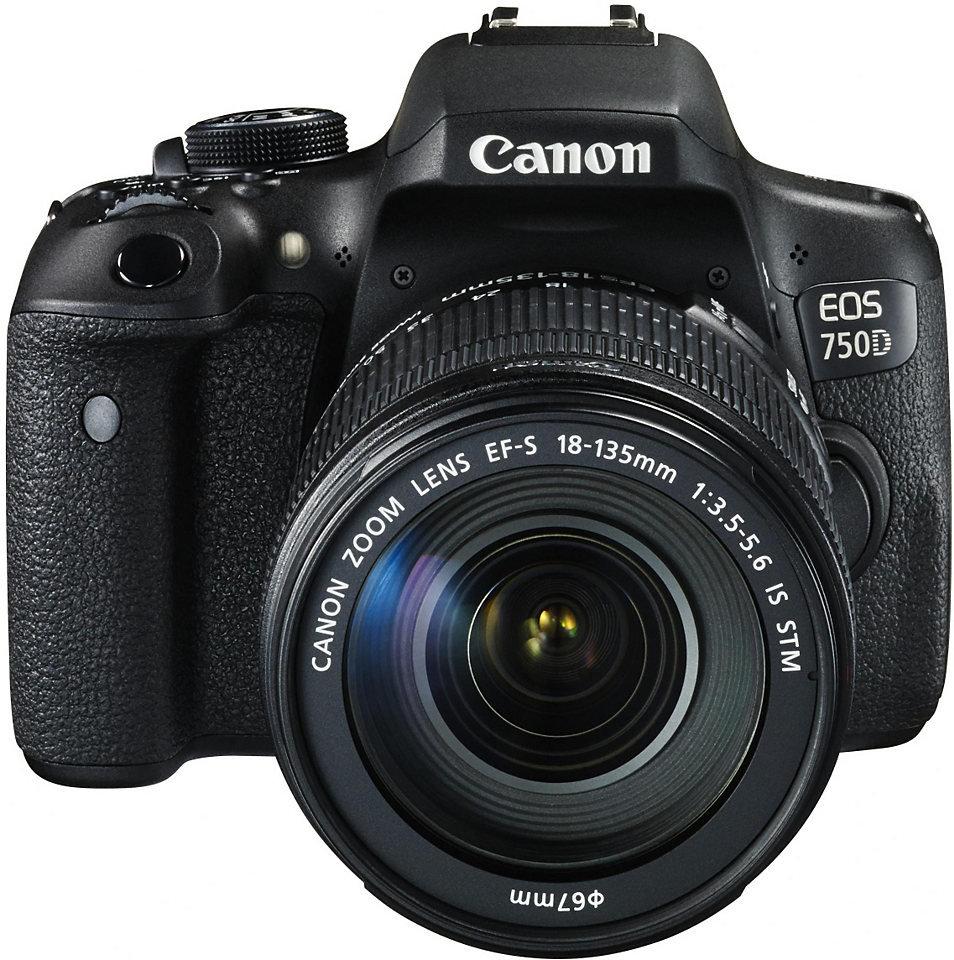 Какие страны производят фотоаппарат кэнон 750