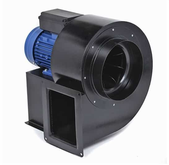 Вентилятор центробежный VANVENT ВРВ 16М