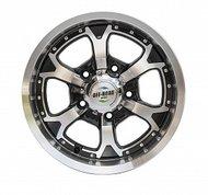 Диск литой OFF-ROAD Wheels 5x139.7 8x16 ET+10 D110 - фото 1