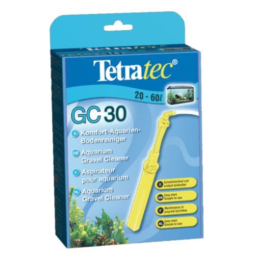 Сифон Tetra Tetratec GC для аквариума (GC50)