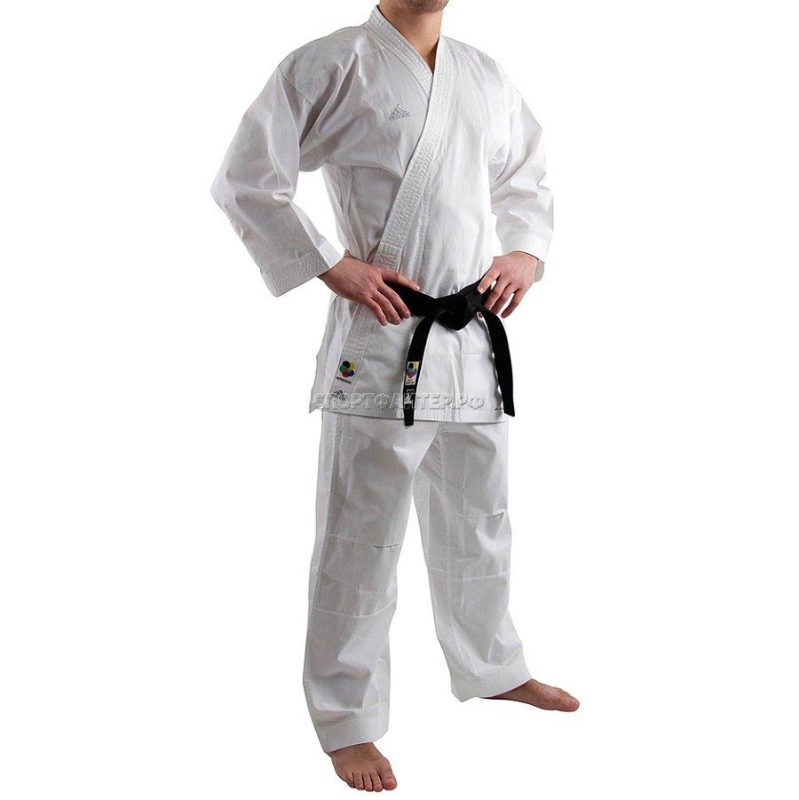 Кимоно для карате Adidas Kumite Fighter WKF