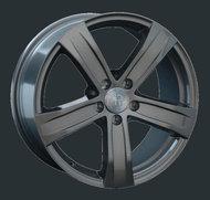Диски Replay Replica Mercedes MR84 8.5x18 5x112 ET38 ЦО66.6 цвет GM - фото 1