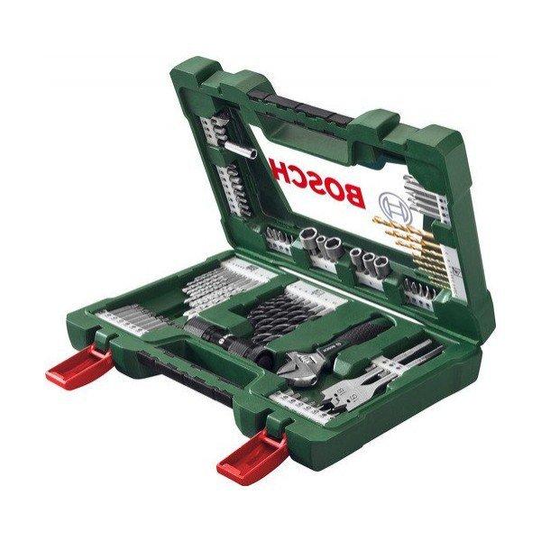 Набор принадлежностей Bosch V-line 83
