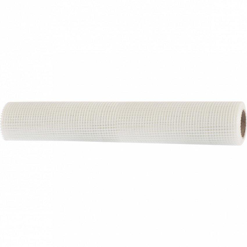 Сетка стеклотканевая малярная (5х5 мм), 1000 мм х 10 м