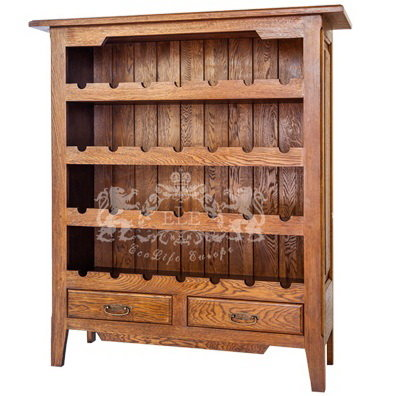Шкаф для вина ELE N-LWC (28)