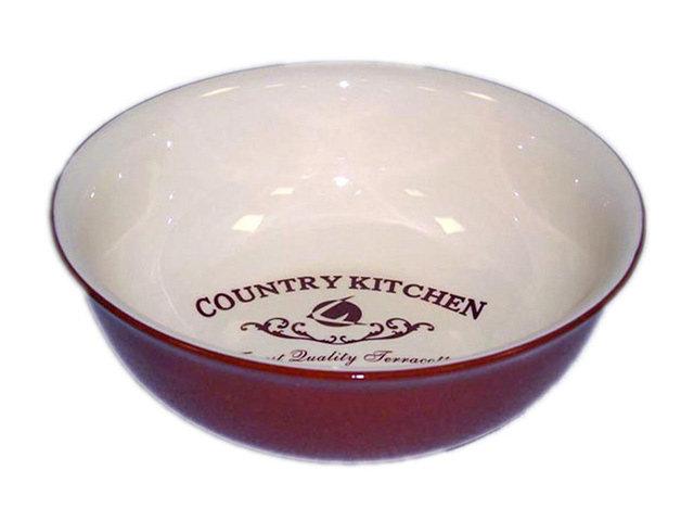 салатник кухня в стиле кантри 17см 0,6л керамика