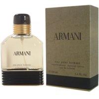 туалетная вода Giorgio Armani Eau Pour Homme 50 мл (муж)