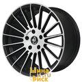 Колесный диск RedPower RP0060 8.5х20/5x120.0 D72.6 ET30 SMBwMF - фото 1