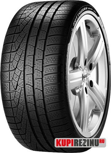Шина Pirelli Winter Sottozero 2 Run Flat 225/50 R17 94H - фото 1