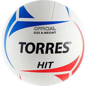 Мяч волейбольный тренировочный Torres Hit