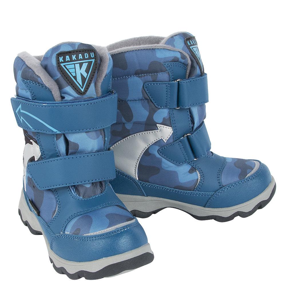 Ботинки Какаду