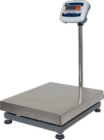 Весы товарные Mas PM1E-100-4050