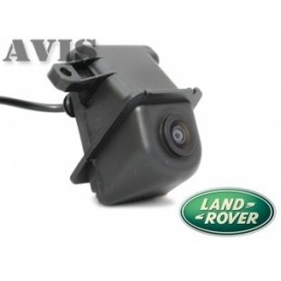 CMOS камера заднего вида для LAND ROVER DISCOVERY 4 (№038)