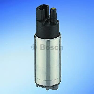 Насос топливный электрический fiat,opel,honda,kia,nisan,mitsubishi,lada 88 Bosch 0580453453