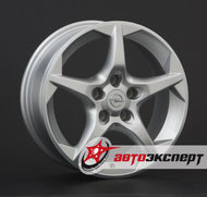 Колесные диски Replay OPL4 S 6,5x16 5x110 ET37 d65,1 - фото 1
