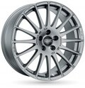 OZ Racing Superturismo GT 7.5x17 5x100 ET 48 Dia 68 Black - фото 1