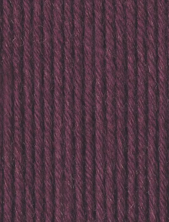 "Пряжа ""Schachenmayr Оriginal. Merino Extrafine Cotton 120"" (цвет: 00532, burgund, бургундский (темно-красный))"