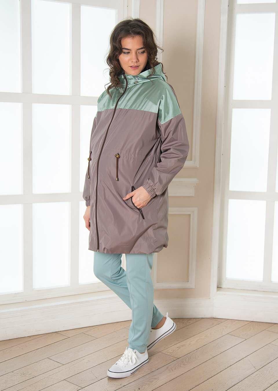 Куртка Мамуля Красотуля