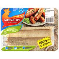 Колбаски Мираторг из мяса птицы