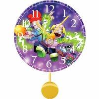 <b>Настенные часы Kids Dream</b> — купить на Яндекс.Маркете