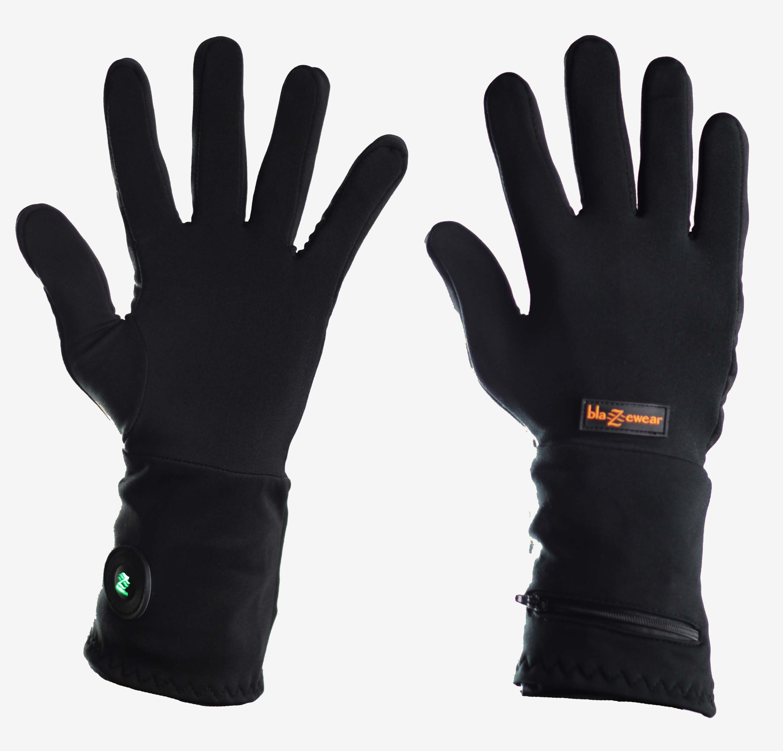 Перчатки Blazewear