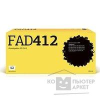 T2 KX-FAD412 Фотобарабан для Panasonic KX-MB1900RU 2000RU 2020Ru 2030RU 2051RU 2061RU 6000стр.