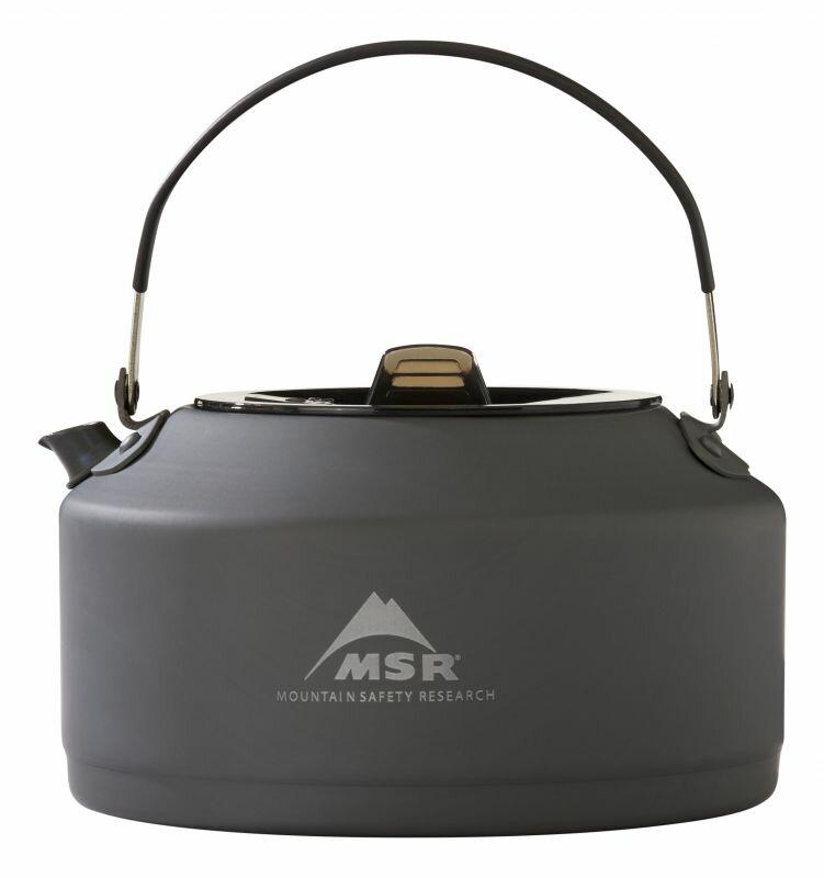 Чайник MSR Pika Teapot 1л