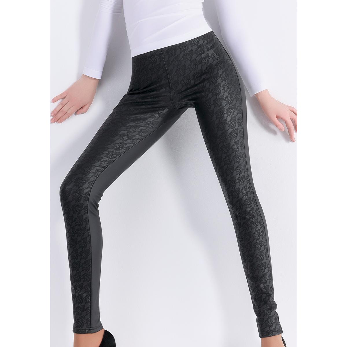 Брюки Essentials Linear adidas Performance Medium Grey Heather / Core Pink