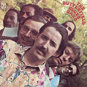 """Butterfield Blues Band, The """"виниловая пластинка Keep On Moving / Limited Edition (1 LP)"""""""