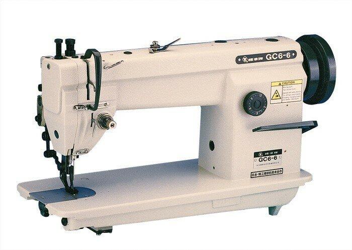 Промышленная швейная машина Typical GC 6-6 (голова)