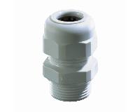 Сальники, кабельные вводы ESKV16 Сальник пластиковый для кабеля D4,5-10 ABB