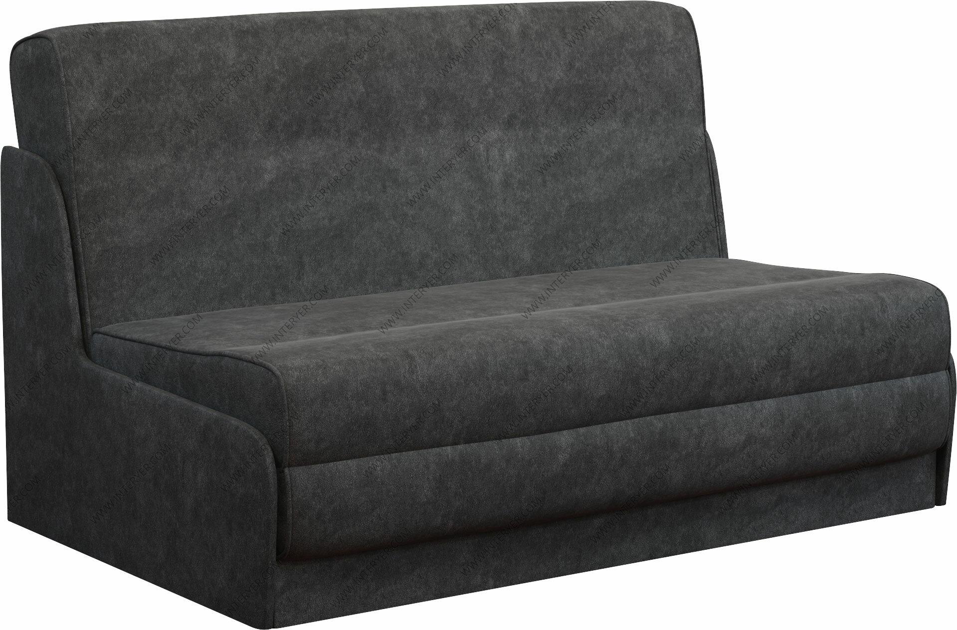 Выкатной диван МебелПром Ольга БП А2