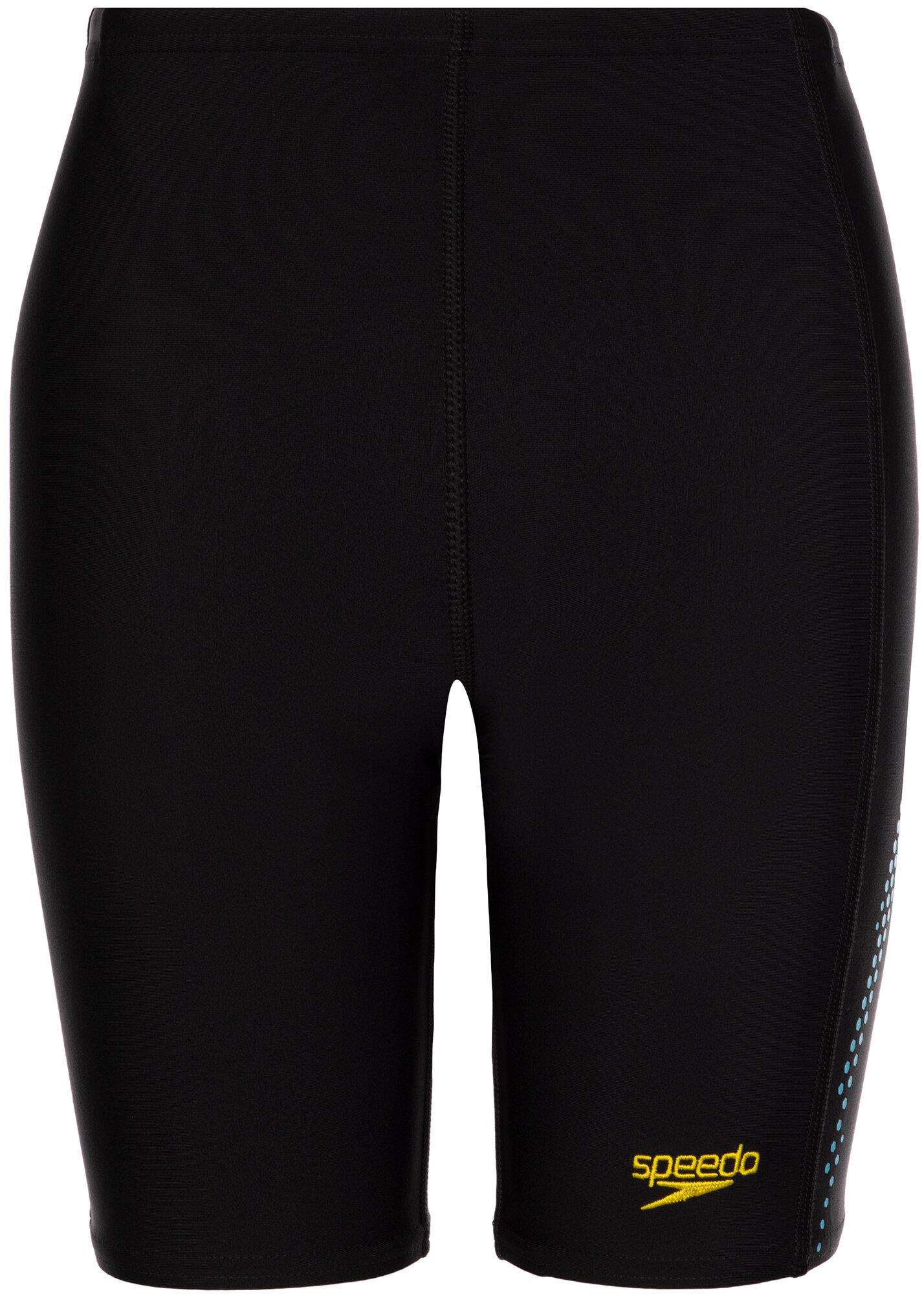 Speedo Плавки-шорты для мальчиков Speedo, размер 140