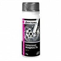 Тормозная жидкость ДОТ 4.0 Daytona DT 13 70 мл