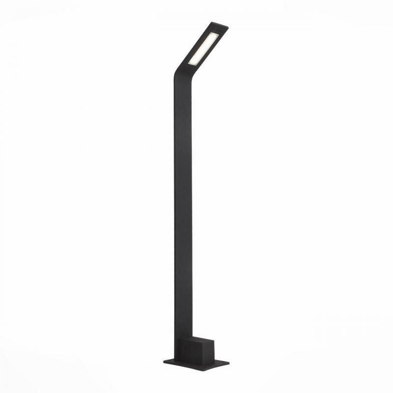 Уличный светодиодный светильник ST Luce Ansa SL094.445.01