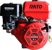 Бензиновый двигатель Rato R270 S Type