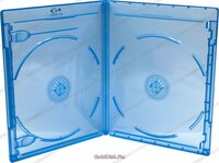 Боксы для хранения Blu-Ray