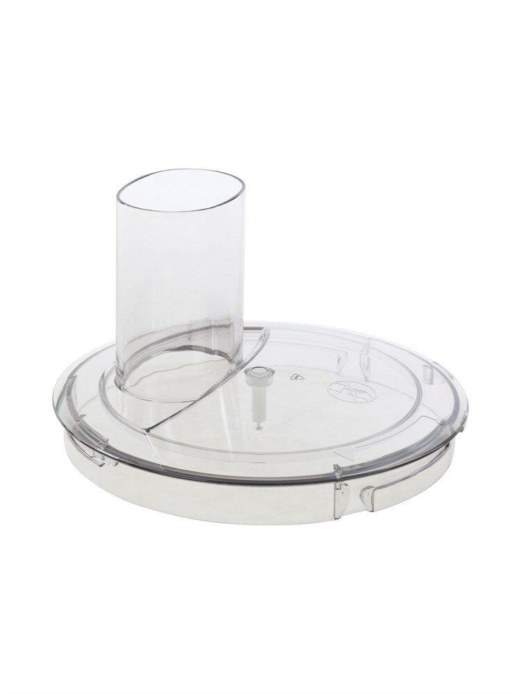 Крышка ёмкости насадки-кубикорезки Bosch 00707370 для MUM5..