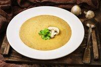 Суп-пюре с белыми грибами 'DeliLabs' 300 г,